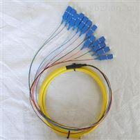 室外通信防水光缆尾纤