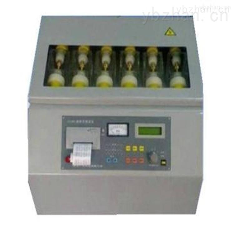 全自动油介电强度测试仪
