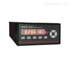 DTM系列精密数字测温仪读数直观