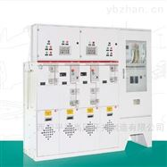 XGN口-12系列绝缘金属封闭组合式电气开关设备环网开关柜