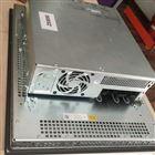 西门子工控机系统无法启动进不了界面维修