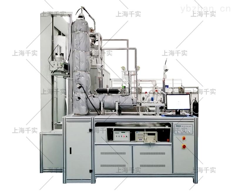 纺织熔喷布检测仪/滤料检测台