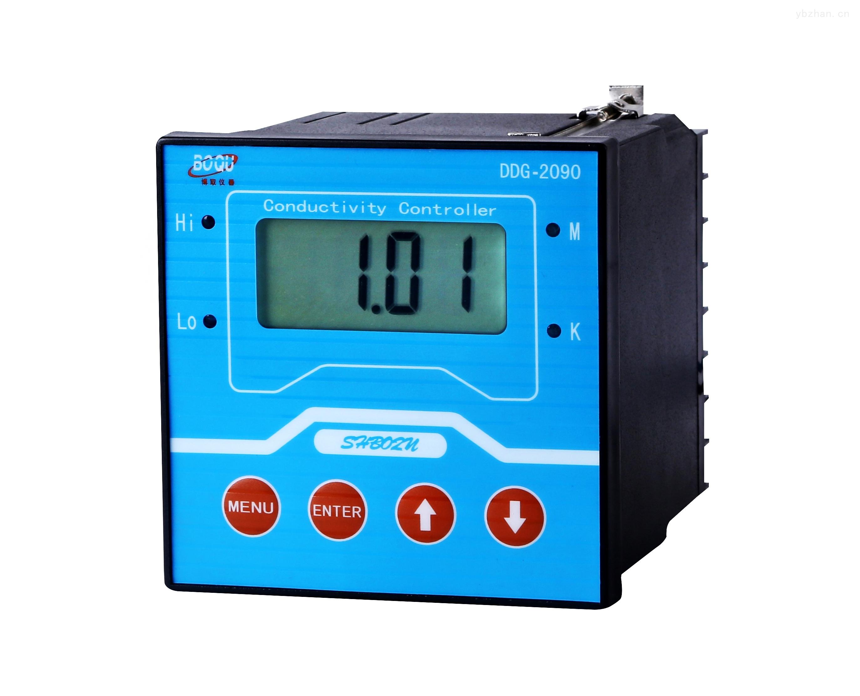 在线电导率/电阻率仪价格,西安电阻率仪厂家