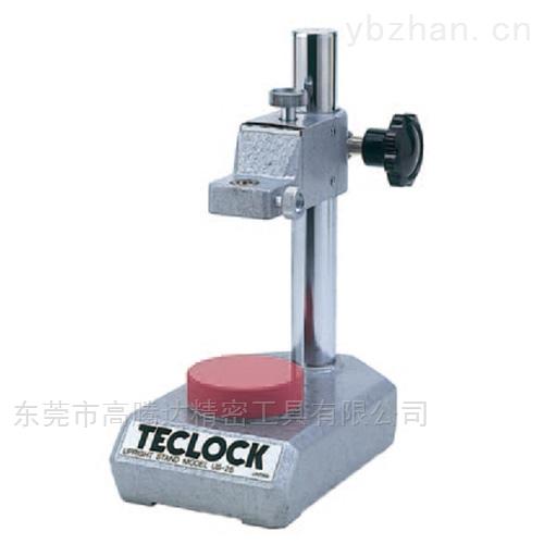 日本TECLCOK得乐测量表座测试台