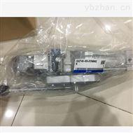 CRB1BS100-90D-X48经销SMC机械结合式无杆气缸连接方式