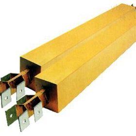 JY500A浇筑式防水母线槽