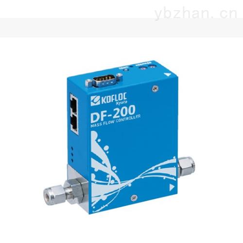 日本KOFLOC DF-200C数字式质量流量控制器