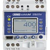 进口品牌JUMO  703590系列安全温度控制器
