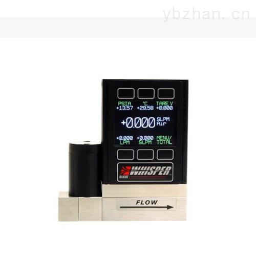 美国ALICAT 低压降系列质量流量控制器
