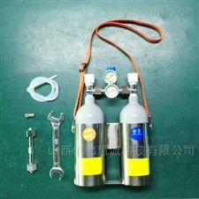 BAX-1D精密气体流量调教装置
