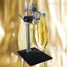 9001-A食品品质起泡葡萄酒葡萄汽酒压力测定器