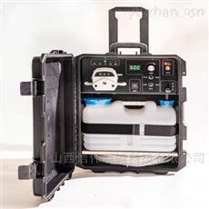 HX-T水质自动采样器