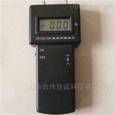 DP1000-IIIB数字微压表