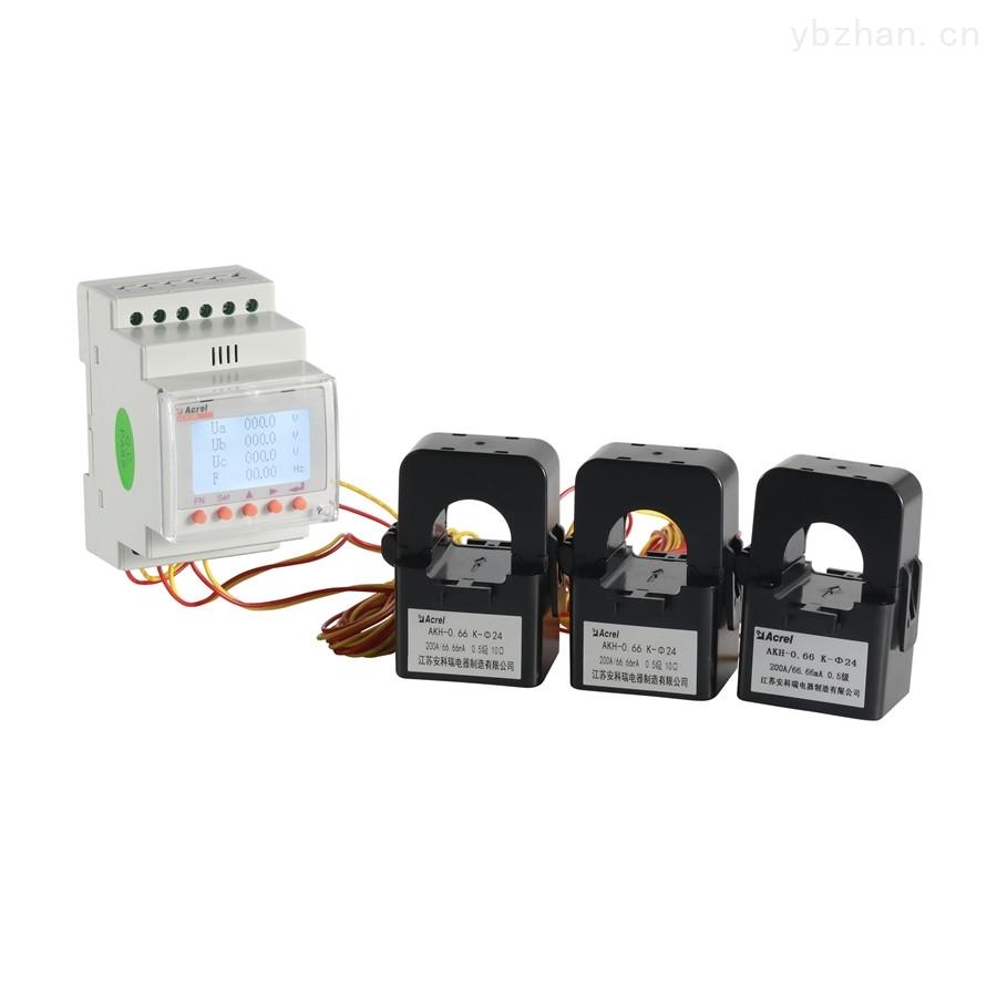 安科瑞逆流检测装置光伏储能三相仪表