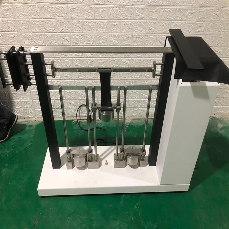 上海克莱斯勒皮革弯折测试仪