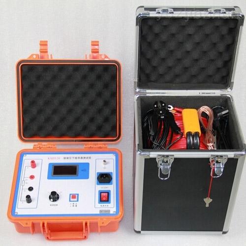 高标准接地导通测试仪大量现货
