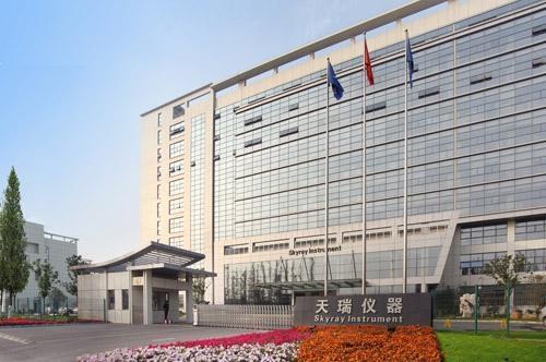 天瑞儀器擬無償受讓中建水務和中泰環境30%股權