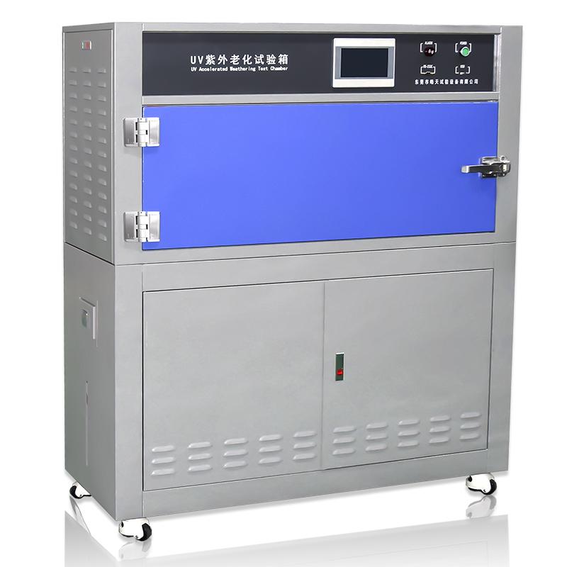 车涂层耐箱式紫外线穿透性能测试及评价方法