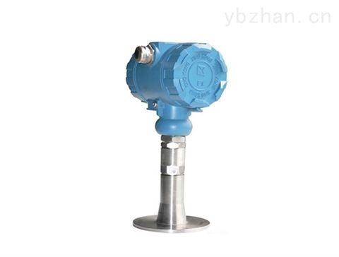 工业法兰高温型压力变送器