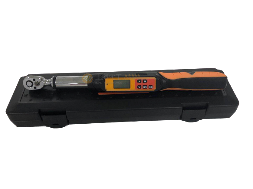 数字角度扭力测量扳手图片