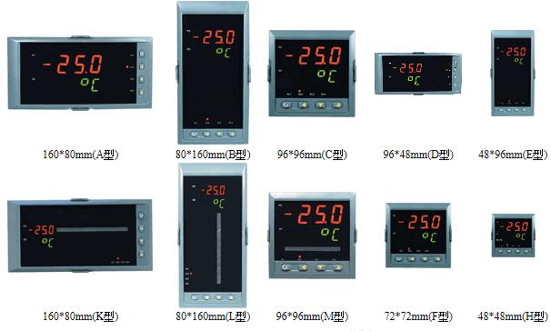 NZ5100系列单路数显表