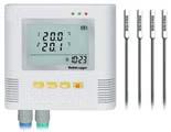 <strong>高精度温度记录仪NZ93-1G/2G/3G/4G</strong>