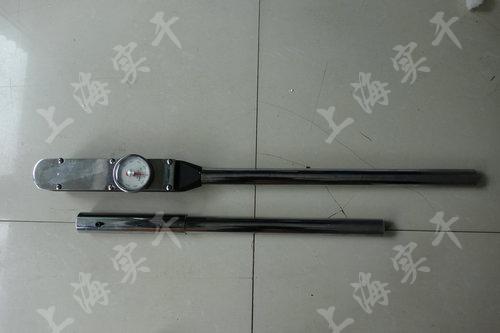 扭矩扳手校驗器可檢測表盤式扭矩扳手圖片
