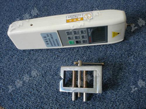 便携式电子测力仪