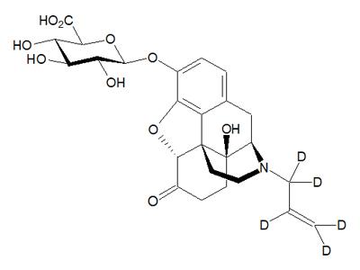 纳洛酮-d53-O-β-D-葡糖醛酸