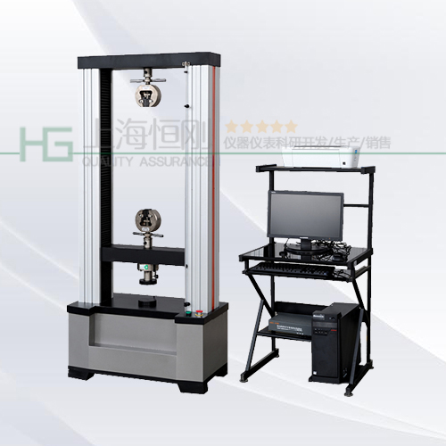 胶粘带剥离强度试验机