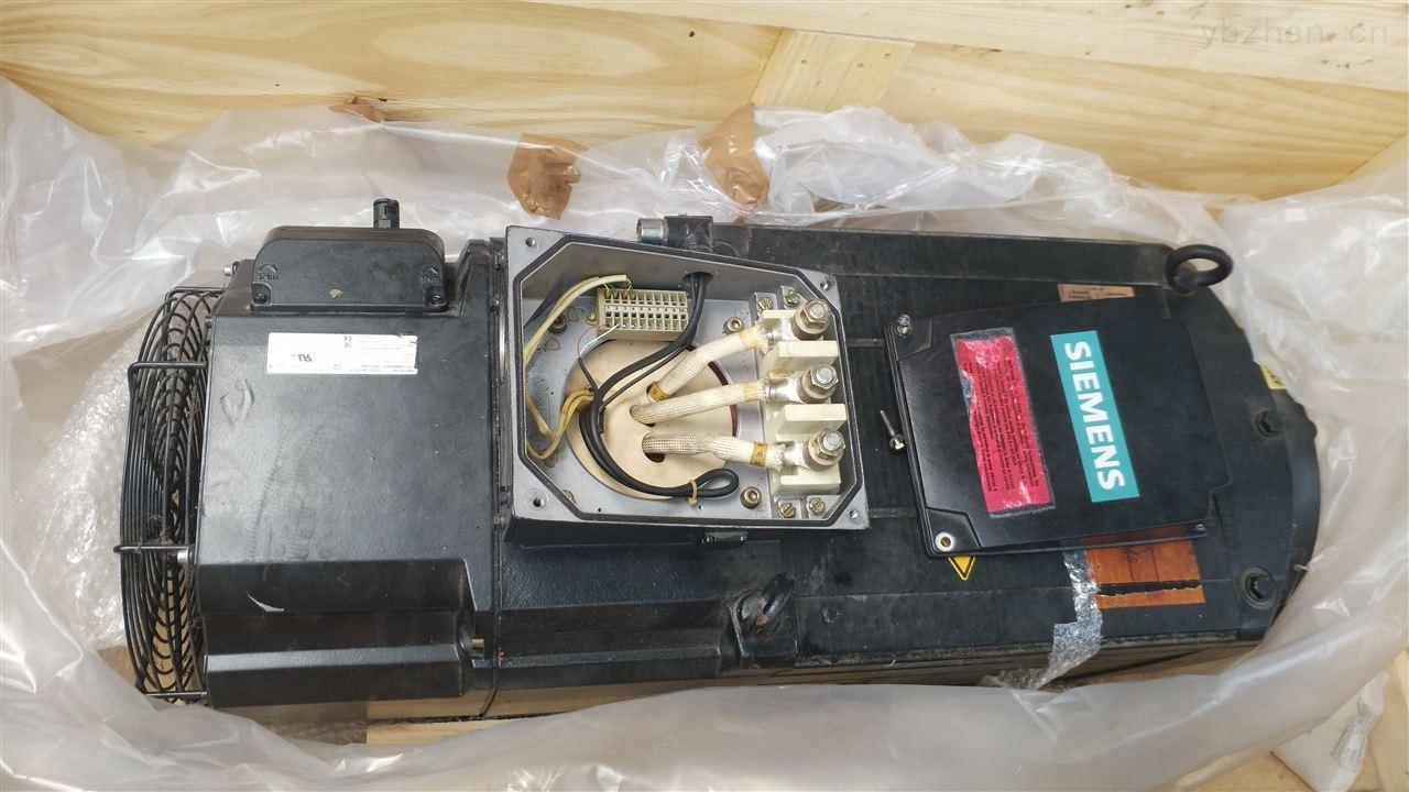 常州西门子828D系统伺服电机更换轴承-当天检测提供维修