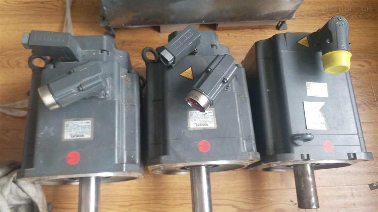 丽水西门子810D系统钻床伺服电机维修公司-当天检测提供维修