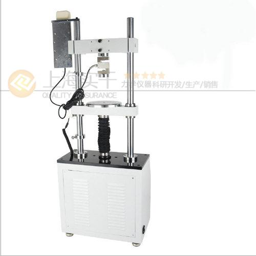 电瓶连接线拔脱力测试仪