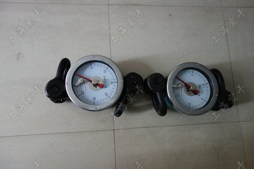 SGJX指针式拉力测力表