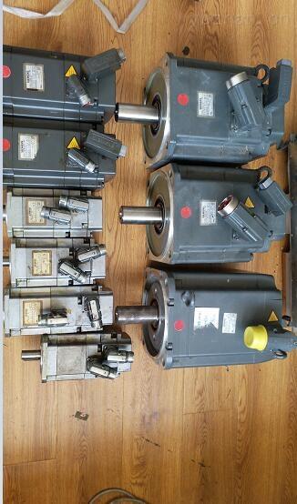 普陀西门子828D系统主轴电机维修公司-当天检测提供维修