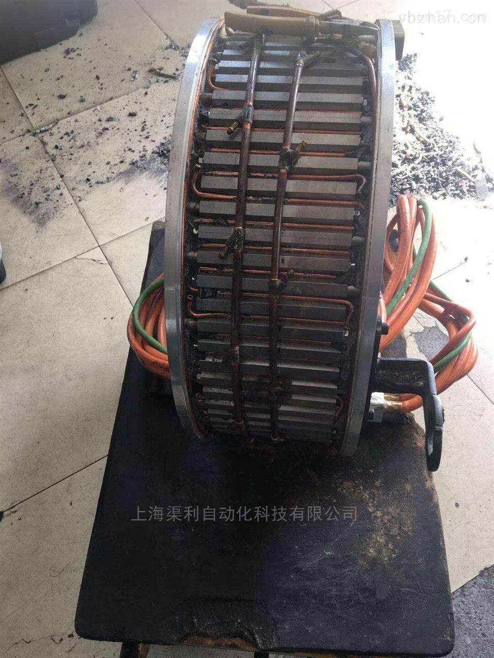嘉兴西门子840D系统机床主轴电机更换轴承-当天检测提供维修