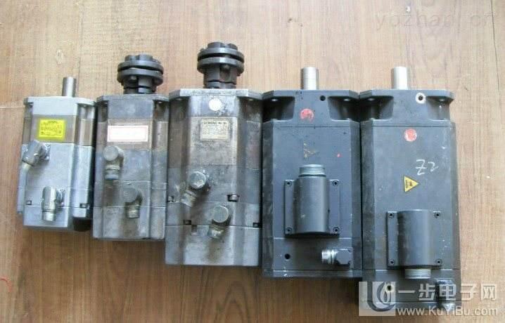 无锡西门子840D系统机床主轴电机维修公司-当天检测提供维修