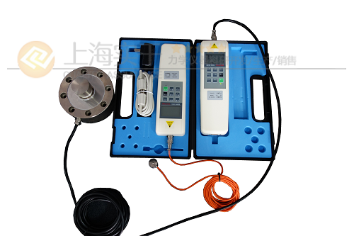 轮辐式数显拉力测量仪图片