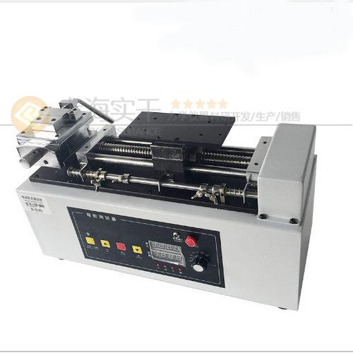 电动卧式测试机架图片
