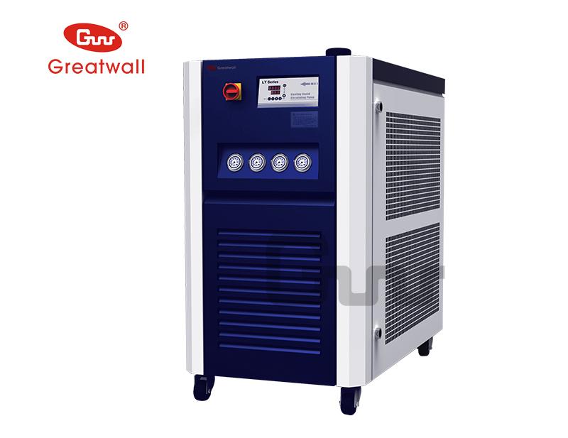 超低溫循環冷卻器