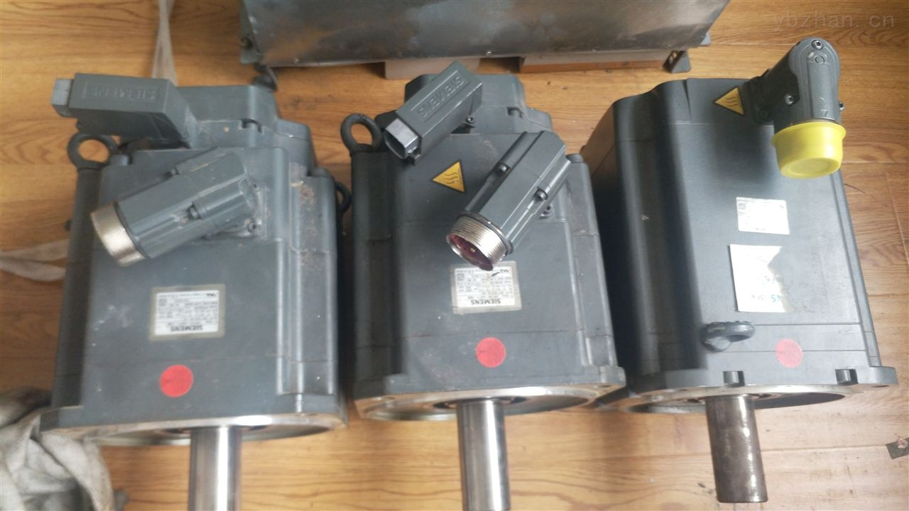 衢州西门子840D系统机床主轴电机维修公司-当天检测提供维修