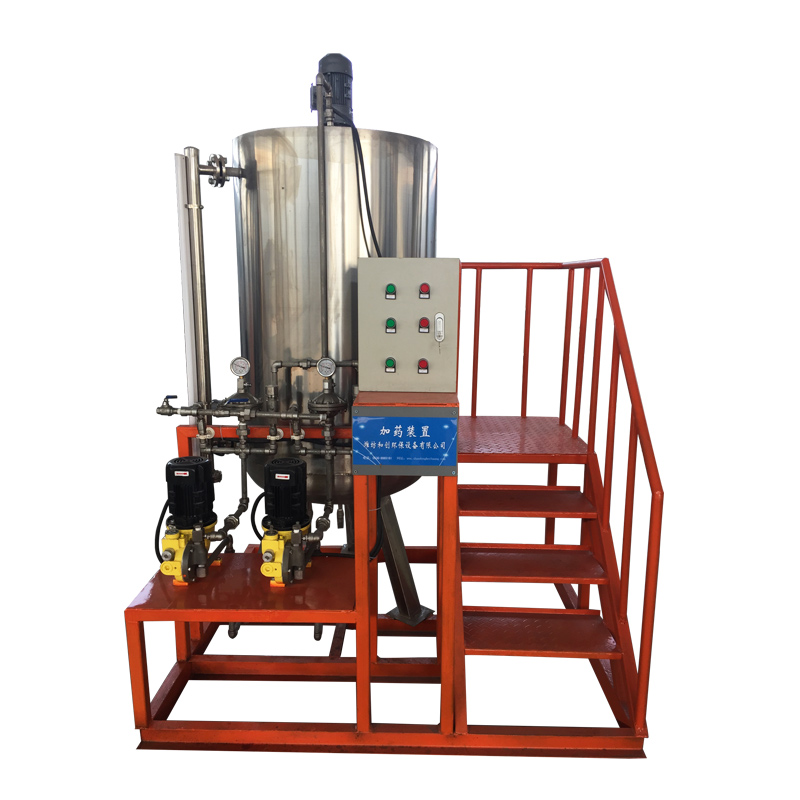 磷酸盐加药装置