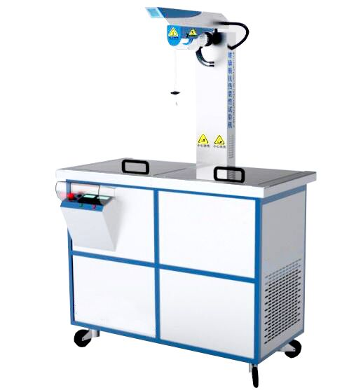 赛成<strong>玻璃模制注射剂瓶耐热冲击试验机</strong>