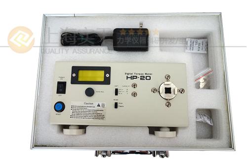 电动起子扭力测试仪