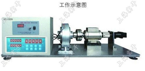 石油钻机扭力测试仪