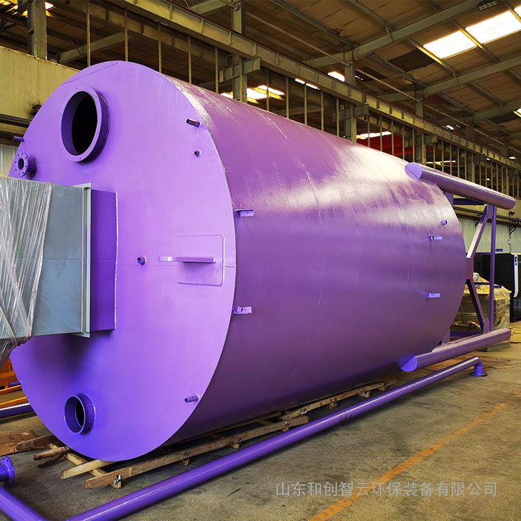粉末活性炭投加设备