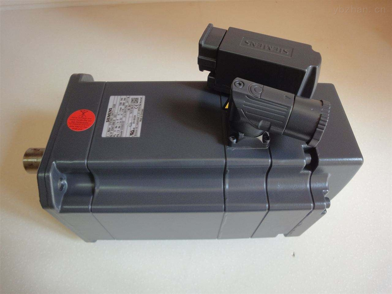 杨浦西门子810D系统钻床伺服电机维修公司-当天检测提供维修