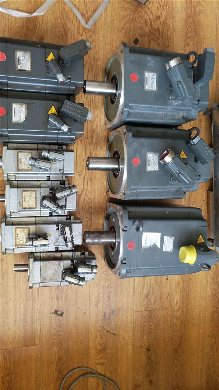 苏州西门子828D系统伺服电机维修公司-当天检测提供维修