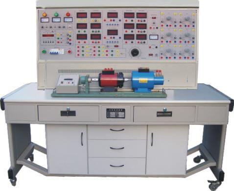 YKJ-740DY电机与变压器综合实验装置