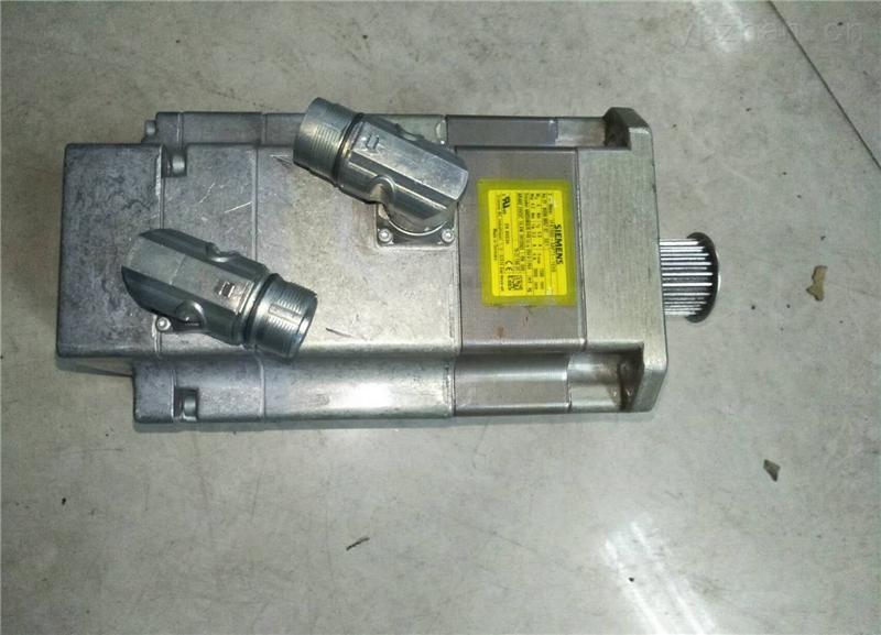 池州西门子810D系统切割机主轴电机更换轴承-当天检测提供维修